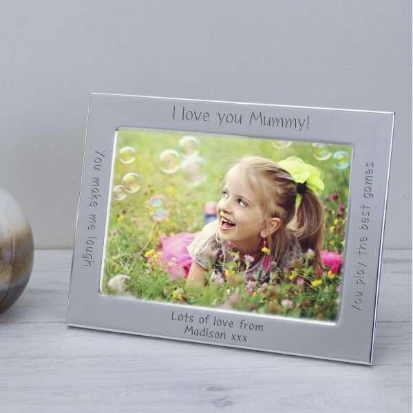 Personalised Mum Frame