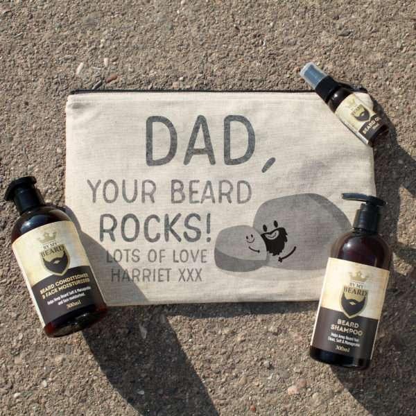 Personalised Grooming Kit