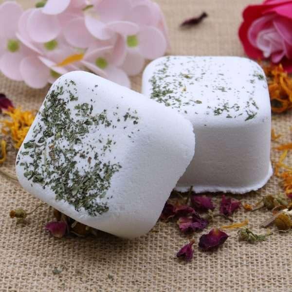 Aromatherapy Shower Steamer - Kick Start