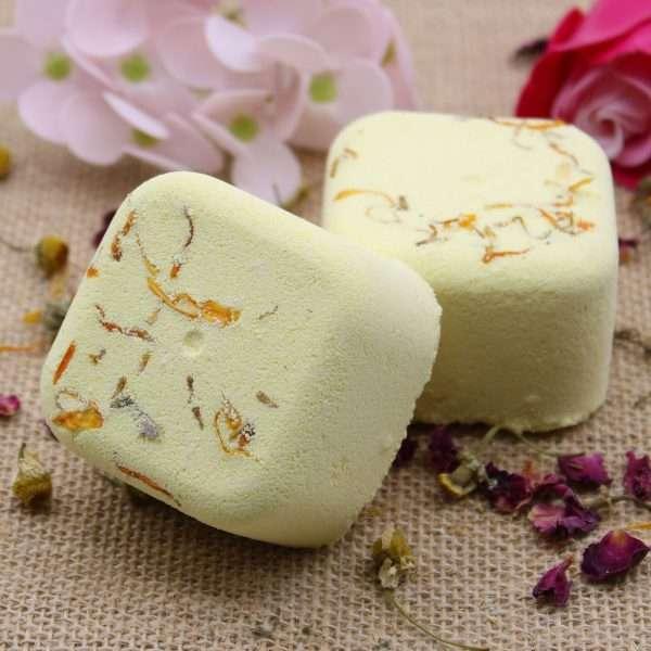 Aromatherapy Shower Steamer - Spearmint & Lemon