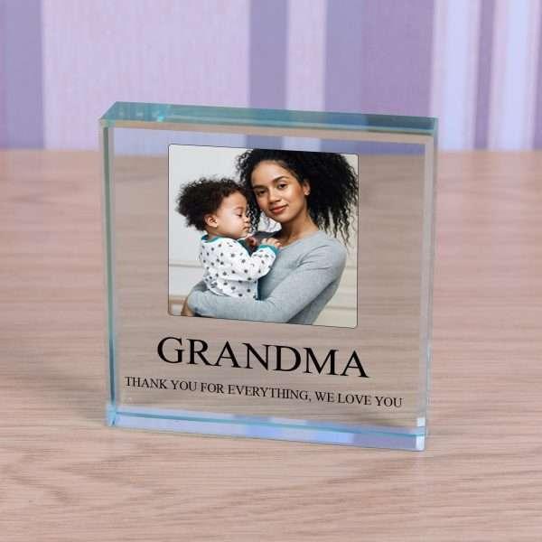 Personalised Photo Gift