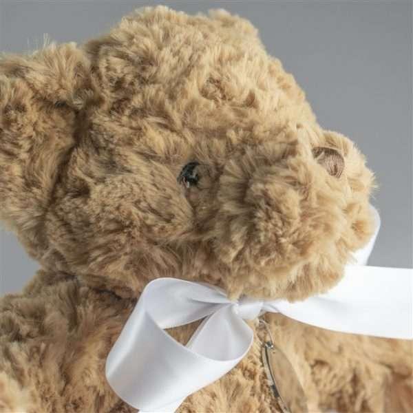 Personalised Christmas Bear