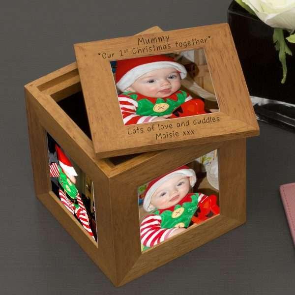 Mummys 1st Christmas