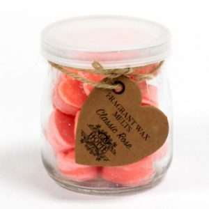 Classic Rose Soywax Melts
