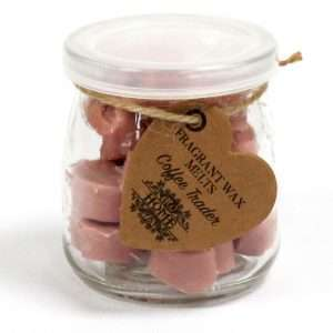Coffee Trader Soywax Melts