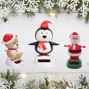 Solar Christmas Decorations