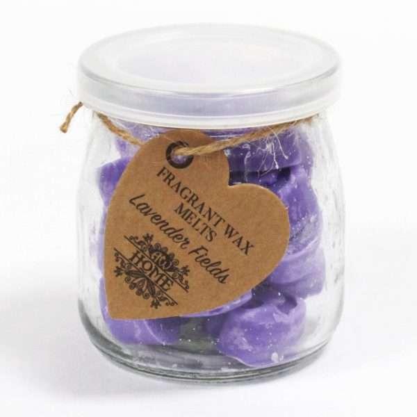 Soywax Melts Lavender Fields