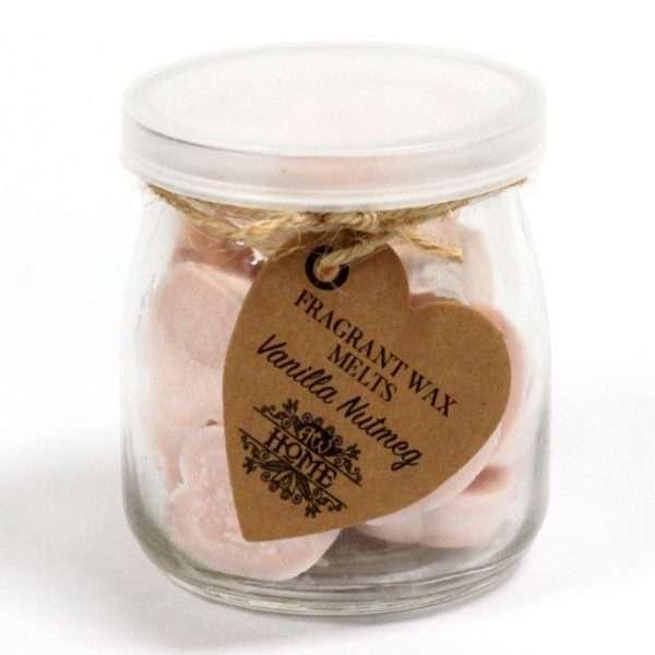 Vanilla Nutmeg Soywax Melts