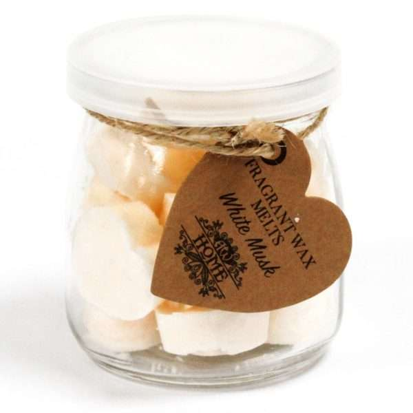 White Musk Soywax Melts